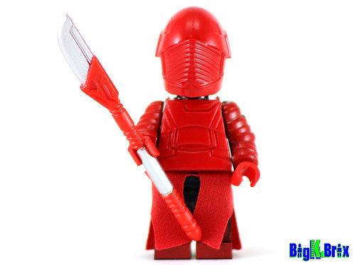 ELITE PRAETORIAN GUARD Type 3 Custom Printed & Inspired Lego Star Wars Minifig