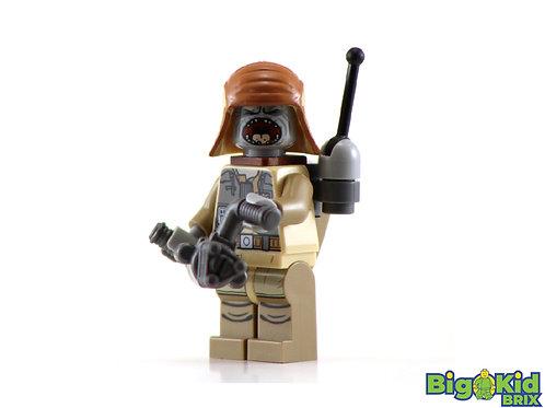 MINIGUN 3 BARREL Custom for Lego Minifigure!