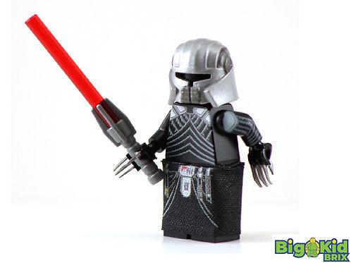 STARKILLER Custom Printed on Lego Minifigure! Star Wars