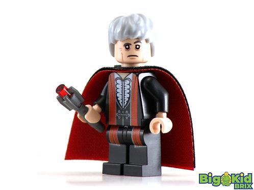 DOCTOR WHO #3 Custom Printed on Lego Minifigure! Dr. Who