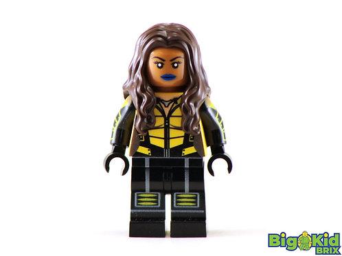VIXEN Custom Printed on Lego Minifigure! DC