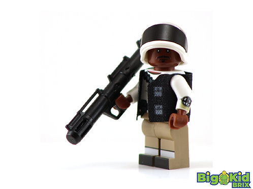 REBEL VANGUARD Custom Printed on Lego Minifigure! Star Wars