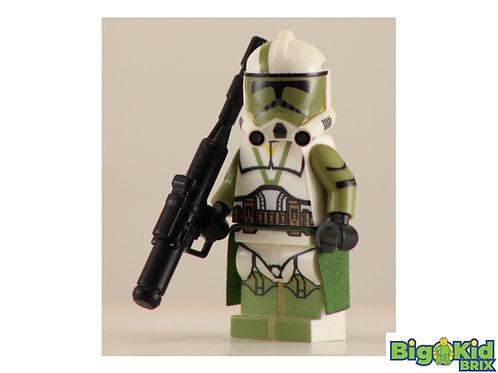 DOOM SQUAD CLONE TROOPER Custom Printed on Lego Minifigure! Star Wars
