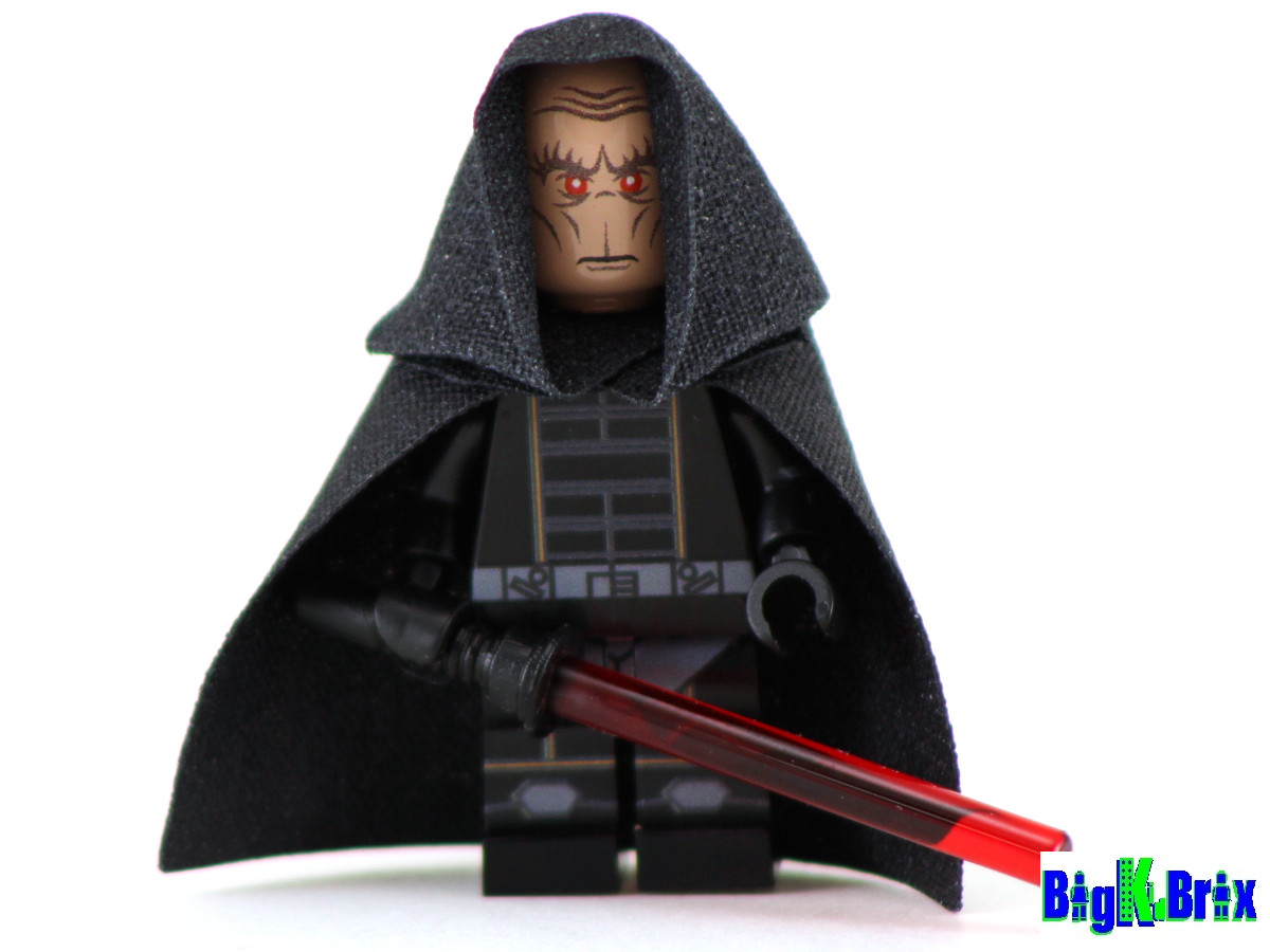Darth Plagueis Front