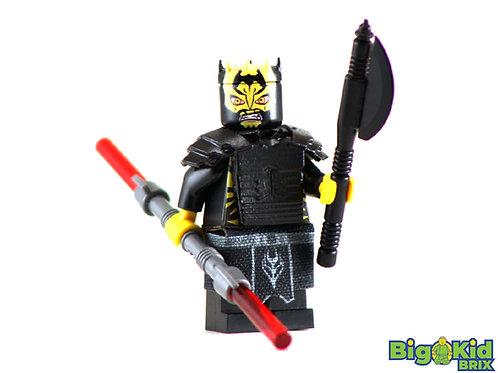 SAVAGE OPRESS Custom Printed on Lego Minifigure! Star Wars Sith