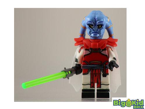 FELN Feeorin Jedi Custom Printed on Lego Minifigure! Star Wars