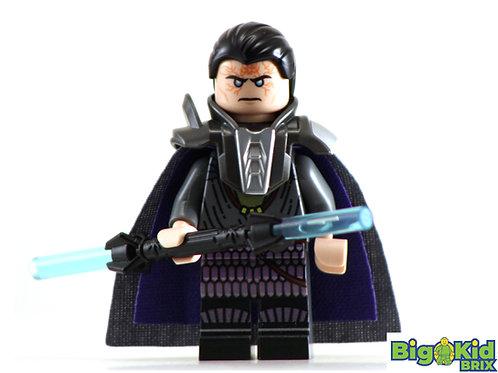 EXAR KUN Custom Printed on Lego Minifigure! Star Wars