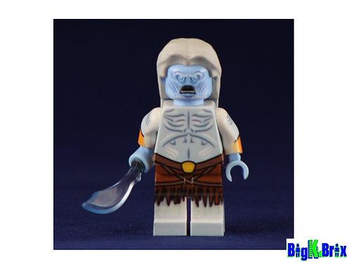 WHITE WALKER Custom Printed & Inspired Lego Game of Thrones Minifigure