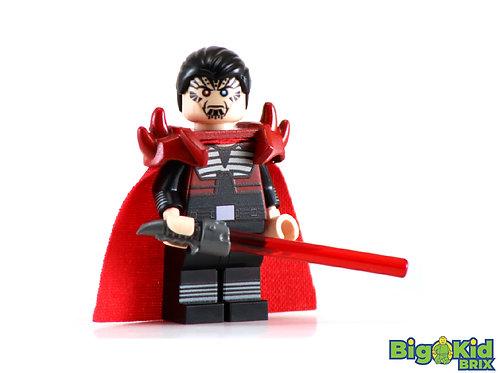 DARTH KRAYT Custom Printed on Lego Minifigure! Star Wars