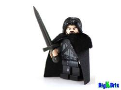 Jon Snow Side
