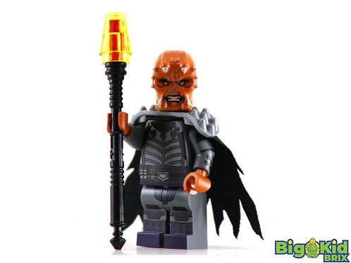 BOK NIKTO Morgukai Warrior Custom Printed on Lego Minifigure! Star Wars
