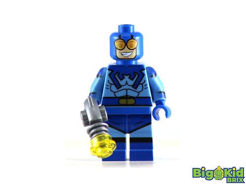 BLUE BEETLE Custom Printed on Lego Minifigure! DC