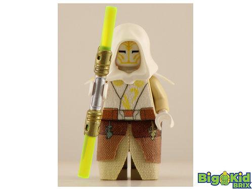JEDI TEMPLE GUARD Star Wars Custom Printed Lego Minifigure