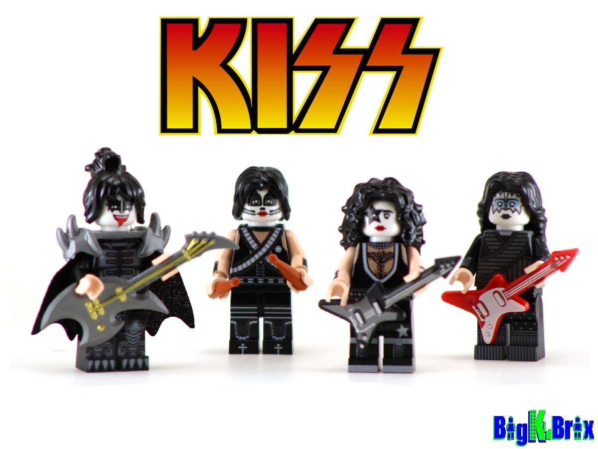 KISS Front