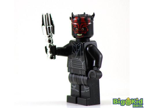 CHROME Hilt #SK Custom for Lego Minifigure!