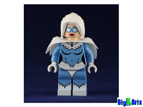 Dove DC Custom Printed & Inspired Lego DC Minifigure