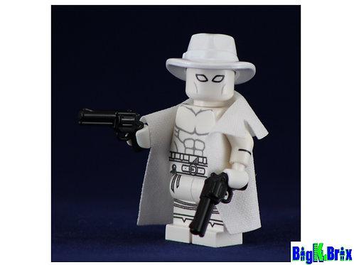 PHANTOM RIDER Custom Printed Lego Marvel Minifigure