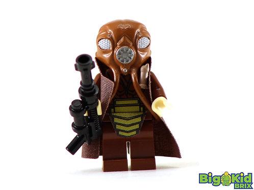 ZUCKUSS Custom Printed on Lego Minifigure! Star Wars