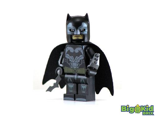 BATMAN INJUSTICE Custom Printed on Lego Minifigure! DC