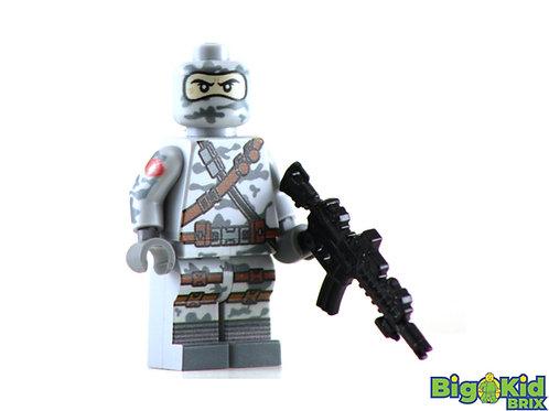 FIREFLY Custom Printed Lego Minifigure! GI Joe