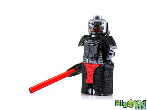 DARTH JADUS Custom Printed on Lego Minifigure! Star Wars