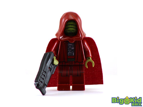 SARCO PLANK Custom Printed on  Lego Minifigure! Star Wars