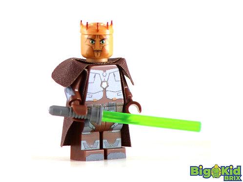 KAO CEN Custom Printed on Lego Minifigure! Star Wars