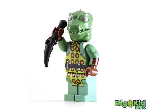 GORN Custom Printed on Lego Minfigure! Star Trek