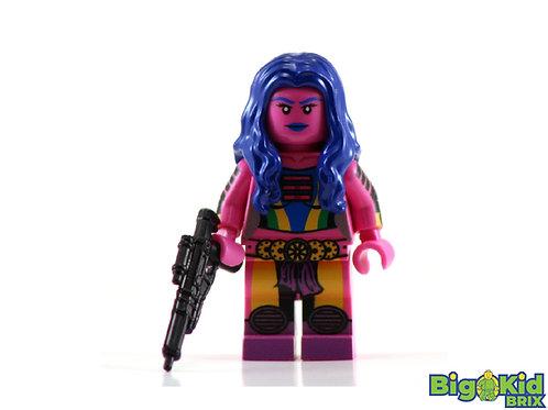 DELIAH BLUE Custom Printed on Lego Minifigure! Star Wars