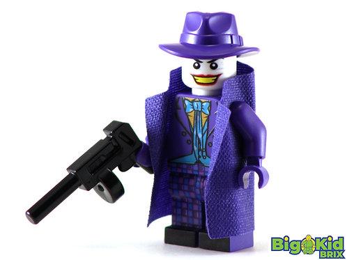 JOKER 89 Movie Custom Printed on Lego Minifigure! DC