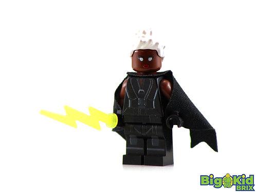 STORM Custom Printed on Lego Minifigure! Marvel
