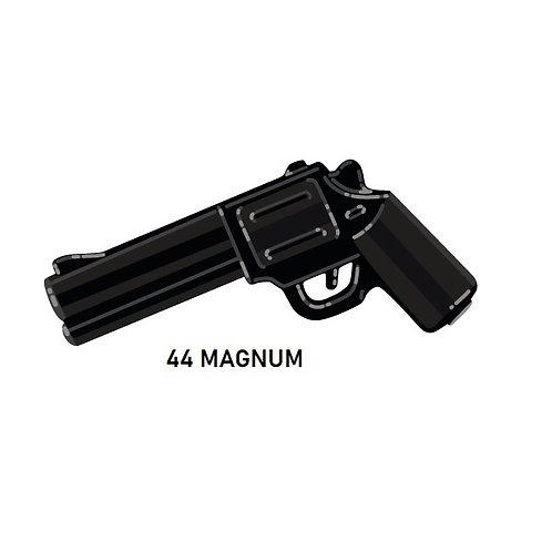 44 MAGNUM Gun for Lego Minifigures