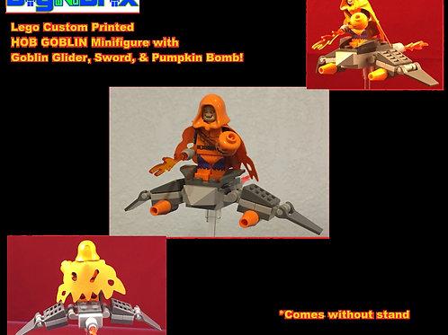 Hob Goblin with Glider Marvel Custom Printed Minifigure