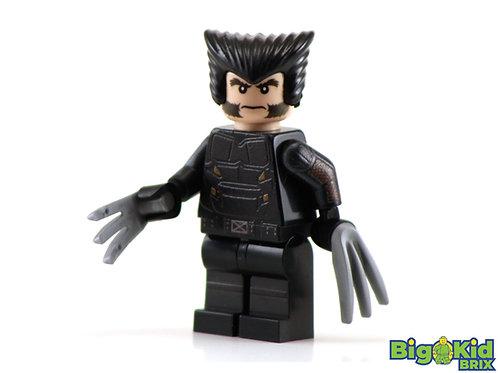 WOLVERINE Movie Custom Printed on Lego Minifigure! Marvel