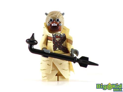 TUSKEN RAIDER Custom Printed on Lego Minifigure! Star Wars