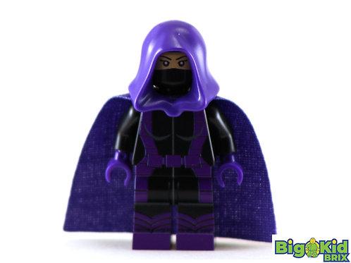SPOILER Custom Printed on Lego Minifigure! DC