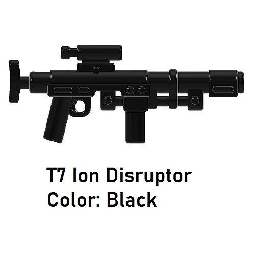 T7 ION DISRUPTOR Custom for Lego Minifigure! Star Wars