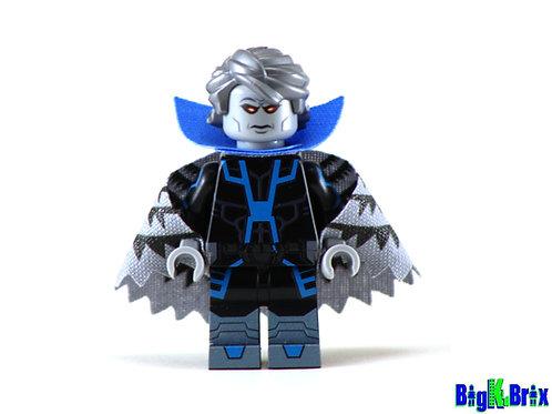 BANSHEE DEATH Custom Printed on Lego Minifigure! Marvel