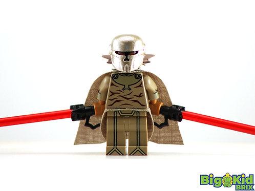DARTH MOMIN Custom Printed on Lego Minifigure! Star Wars