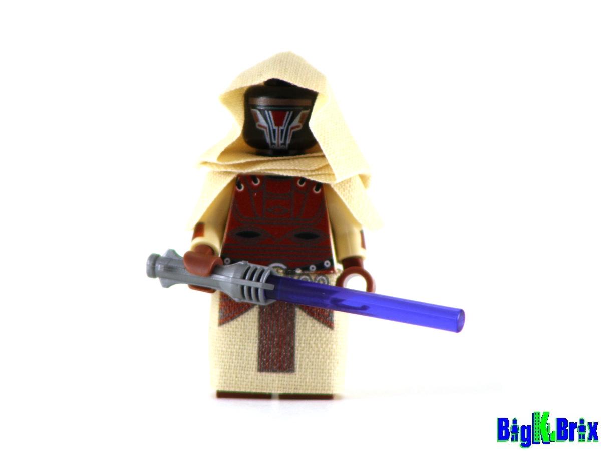 Jedi Revan V2 Front2