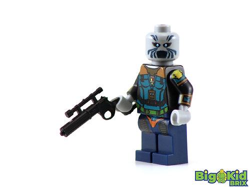 NEKEV NISROK Custom Printed on Lego Minifigure! Star Wars