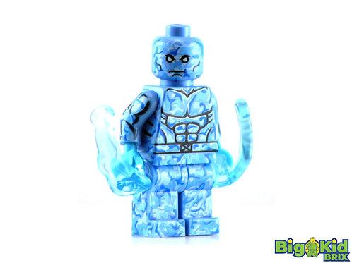 ICEMAN Custom Printed Lego Minifigure! Marvel