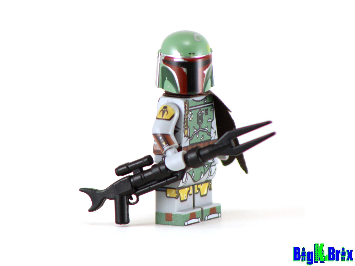 Boba Fett Side2