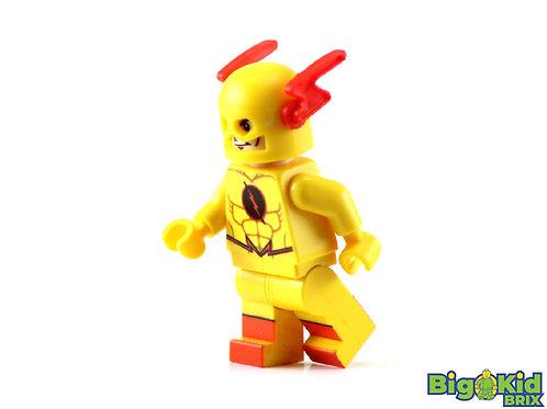 REVERSE FLASH Custom Printed on Lego Minifigure! DC