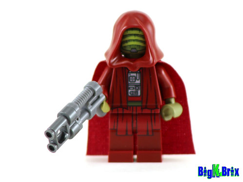 SARCO PLANK Custom Printed & Inspired Lego Star Wars Minifigure