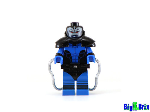APOCALYPSE Custom Printed & Inspired Lego Marvel Minifigure