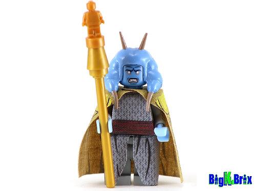 MAS AMEDDA Custom Printed on Lego Minifigure! Star Wars