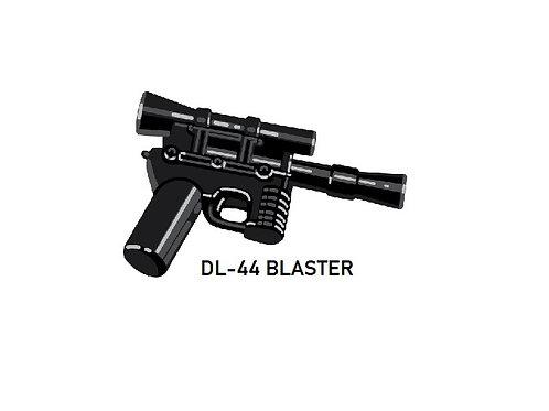 DL-44 Custom Blaster for Star Wars Lego Minifigures Minifigs