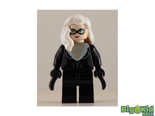 BLACK CAT Custom Printed on Lego Minifigure! Marvel