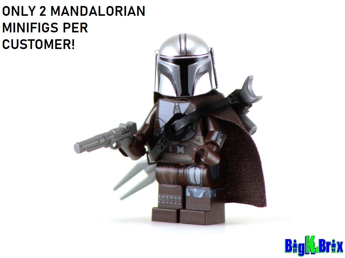 Mandalorian V3 Front2